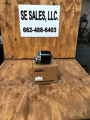 Case Power Steering Pump 580f 580g Backhoe And Many Ag Tractor K206595