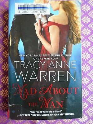 The Grayson: Mad about the Man 3 by Tracy Anne Warren (2015, Paperback) (Mad About The Man Tracy Anne Warren)