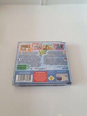 Jet Set Radio (Sega Dreamcast, 2000) - European Version