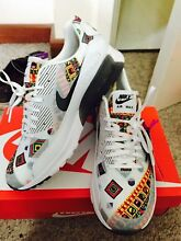 Nike Liberty Air Max 90 Ultra Merlin 2015 West Perth Perth City Preview