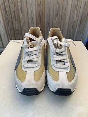 Puma Easy Rider Trainers Size 7
