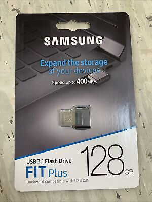 Pendrive 3.1 128gb Samsung