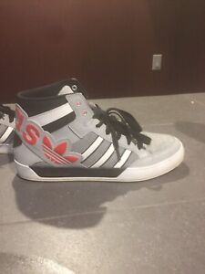 Adidas sneakers size 11