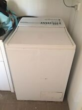 Fisher & Paykel 7kg washing machine Botany Botany Bay Area Preview
