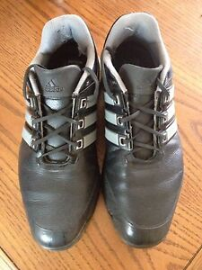 AdiPowerBoost - Men's Golf Shoes - Good Condition