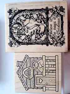 Rubber Craft Stamps price per photo Gorokan Wyong Area Preview