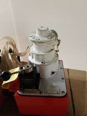 Spx Power Team 66105 Hydraulic Pump