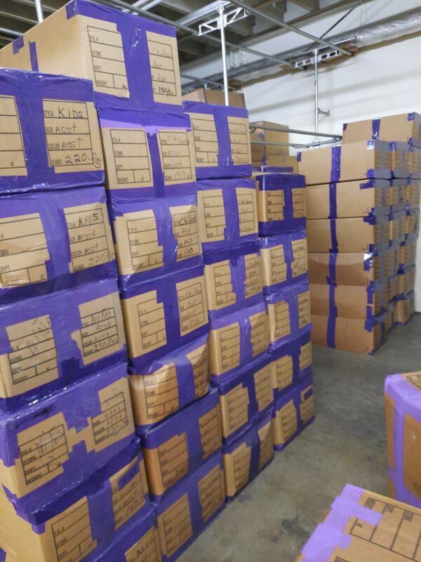 New Assorted Bulk Wholesale Lot Women