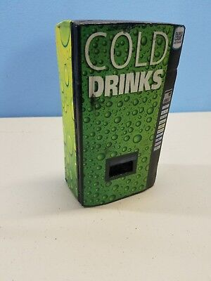 1:12 scale Soda Machine action figure prop Marvel Legends, DC Universe, (Scale Soda)