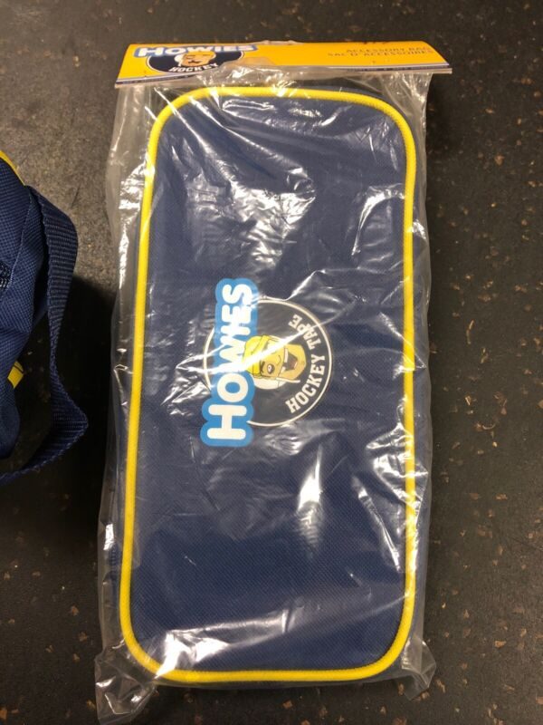 Howie's Hockey Tape Accessory Bag New