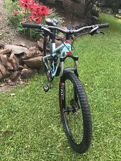 2015 Trek fuel ex8 mountain bike