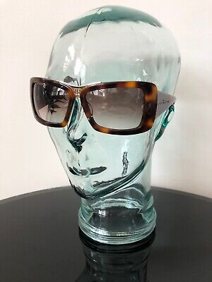 f44804aa5f29 John Richmond Fashion Women's Tortoise Shell Acetate Square Frame Sunglasses  for sale London
