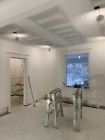 **SILVA TAPING/DRYWALL RENOVATIONS**