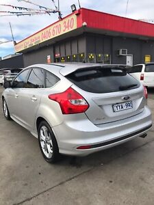Ford Focus SPORT 2012 AUTO TURBO DIESEL %%RWC & 7 MONTH REGO%%R CAMERA Dandenong Greater Dandenong Preview