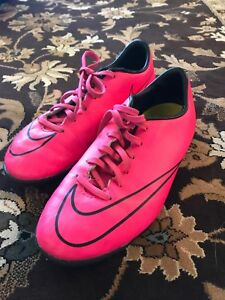 Nike Indoor Soccer shoes size 4.5