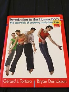 Introduction to the human body 7th edition