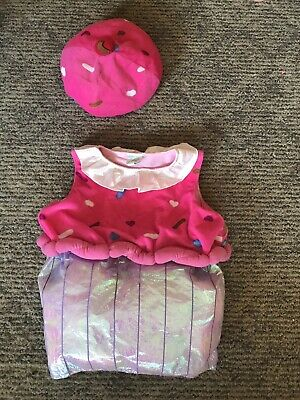 Halloween Costumes 18 24 Months (Infant Toddler Cupcake Halloween Costume 18-24)