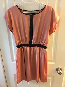 Women's dress - size small and medium