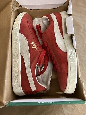 puma clyde Nyc Size Uk 6 Brand New