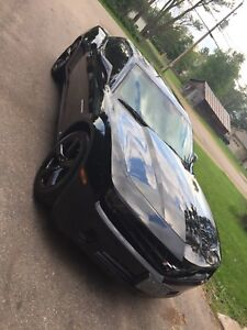 2010 Chevrolet Camaro RS 2LT GREAT CONDITION CERTIFIED