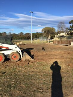 Excavations services Moorebank Liverpool Area Preview