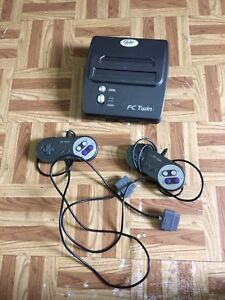 FC Twin video game console