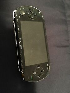 PSP doesn't turn on