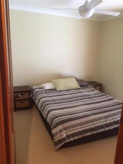 Bedroom for rent, Moorebank Moorebank Liverpool Area Preview