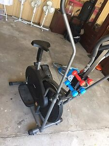 Cross trainer Hillcrest Port Adelaide Area Preview
