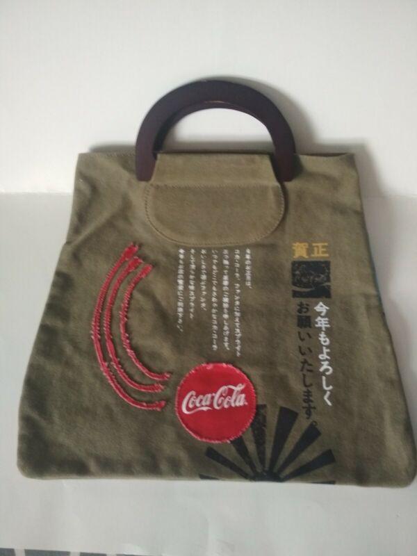 Coca Cola Handbag Bag