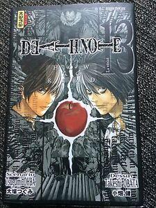 Death Note, How To Read (La vérité)