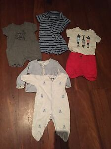 Baby boy gap 3-6 months Subiaco Subiaco Area Preview