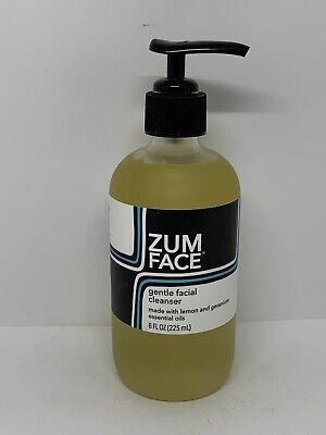 Indigo Wild Zum Face Nourishing Facial Oil