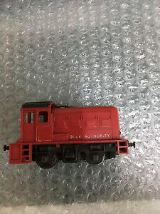 Triang model train  dock authority shunter Deception Bay Caboolture Area Preview