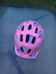 Helmet for girls Padstow Bankstown Area Preview