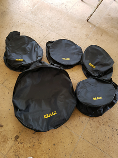 Drum Soft Covers