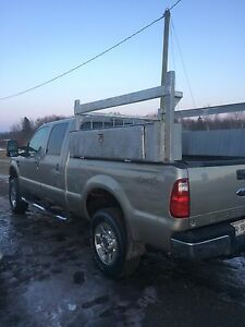 F-350 and mobile welding machine