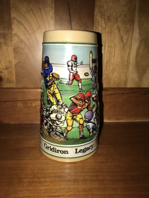 1990 Budweiser Sport Series Football 27598