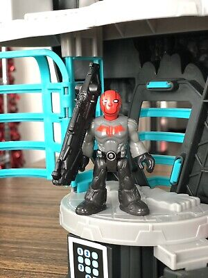 """Red Hood DC Series 1 Imaginext - New In Blind Bag 2.5"""""""