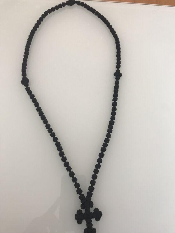 100 Knots Orthodox Prayer Rope