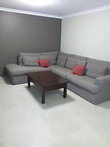 "Huge Modular Sofa ex ""Harvey Norman"" Morley Bayswater Area Preview"