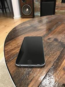 iPhone 6 64GB Space Grey Broadview Port Adelaide Area Preview