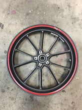 Ducati 848******1198 front rim Albion Brisbane North East Preview