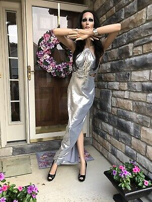 Adel Rootstein Cher Vintage Display Mannequin