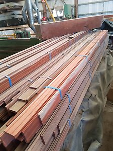 Jarrah 63 x 12 flooring Landsdale Wanneroo Area Preview