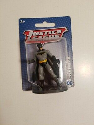 Used, BATMAN ACTION FIGURES JUSTICE LEAGUE DC NEW Small Figure for sale  Shipping to India