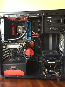 i5 intel z97 Gaming Pc