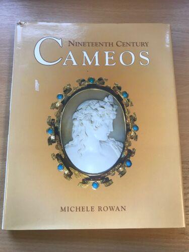 ef8e5ea27fff Nineteenth Century Cameos Hardcover