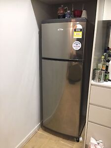 Whirlpool Stainless Steel North Sydney North Sydney Area Preview