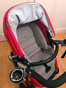 Peg Perego Skate Pram North Willoughby Willoughby Area Preview